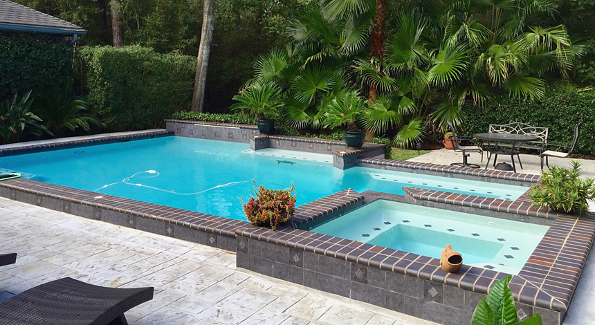 Gallery of showcase pools for ultimate pools for Pool showcase