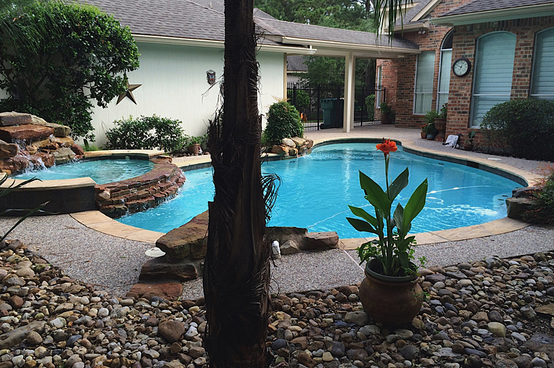 What To Consider When Getting A Swimming Pool Built