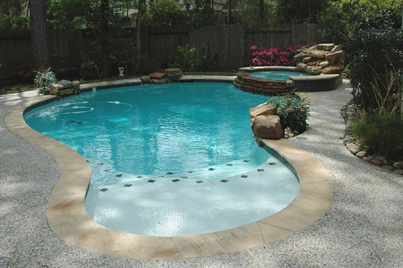 Remastered Pool And Spa Ultimate Pools