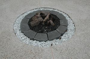 remastered fire pit
